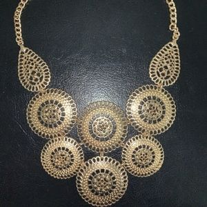 Uptown Girl Necklace